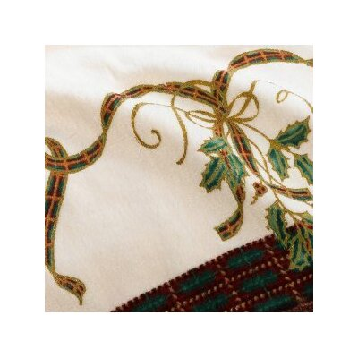 Holiday Nouveau Hand Towel