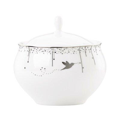 Enchanted Seasons Sugar Bowl With Lid