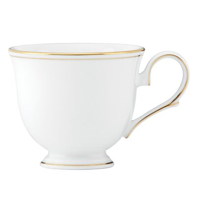 Lenox Federal Gold Footed Tea Cup 100110032