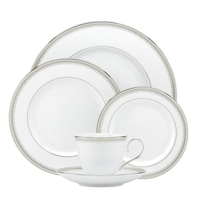 Belle Haven 5 Piece Place Setting, Service for 1 840752