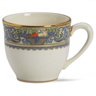 Autumn Demitasse Cup (set Of 4)