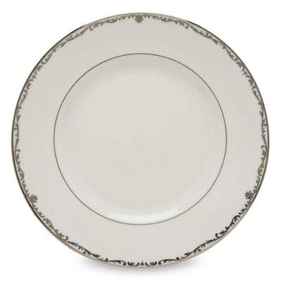 Coronet Platinum Dinner Plate
