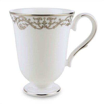 Coronet Platinum Accent Mug