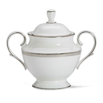 Murray Hill Sugar Bowl With Lid