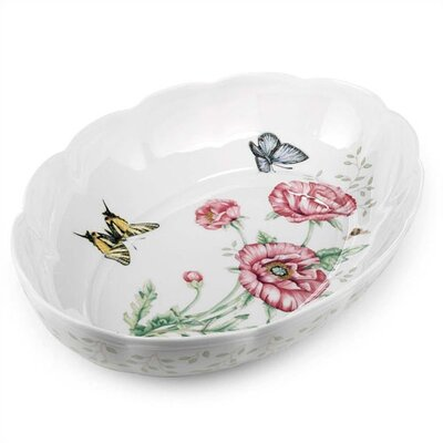 Butterfly Meadow Dinnerware Collection-butterfly Meadow Bunny Sugar