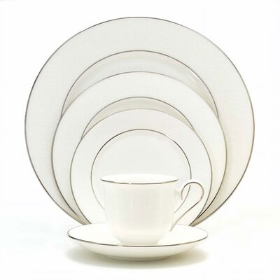 Lenox Hannah Platinum Dinner Plate (Set of 9) at Sears.com