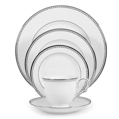 Lenox Pearl Platinum Dinner Plate (Set of 4) at Sears.com