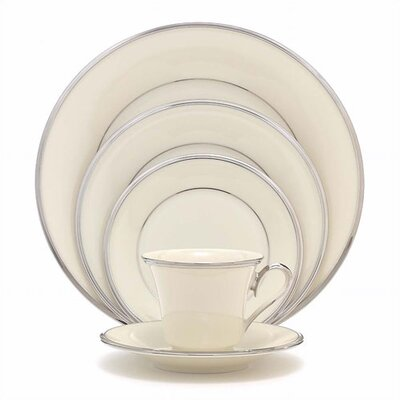 Solitaire Dinnerware Collection-solitaire Butter Plate