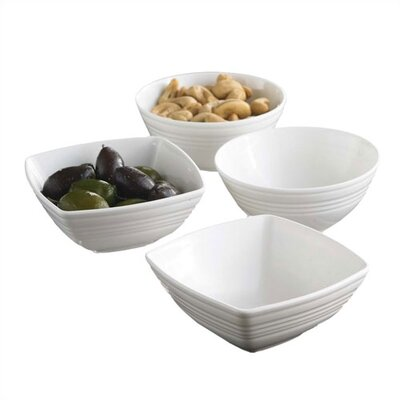 Tin Can Alley Dinnerware Collection-tin Can Alley Sauce Boat