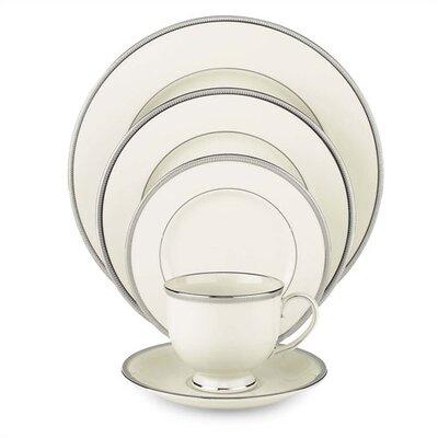 Tuxedo Platinum Dinnerware Collection-tuxedo Platinum Salad Plate