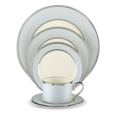 Blue Frost Dinnerware Collection-blue Frost Salad Plate