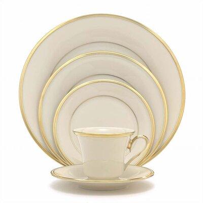 Eternal Dinnerware Collection-eternal Salad Plate