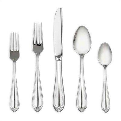 Belina Flatware Collection-bellina Salad Fork