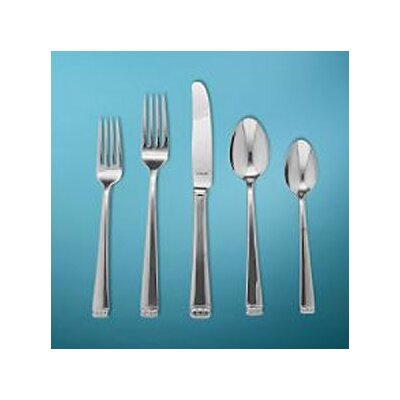 Westerly Flatware Collection-westerly Cold Meat Fork