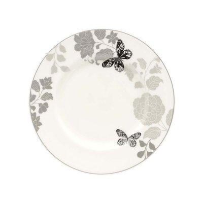 Flutter Salad / Lunheon Plate