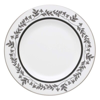 Jonquil Salad Plate