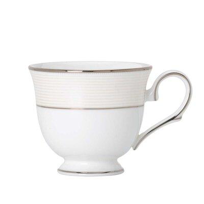Opal Innocence Stripe Tea Cup