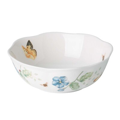 Butterfly Meadow All Purpose Bowl (set Of 3)