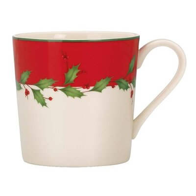 Holiday Dinnerware Collection-holiday Santa Cookie Jar