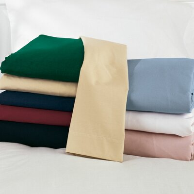 Flex Waterbed Sheet Set Size: Extra-Long Twin