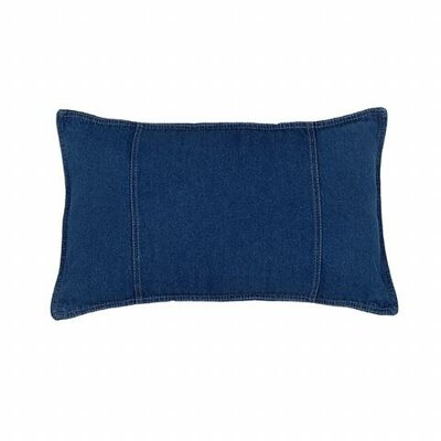 Kaylynn Cotton Lumbar Pillow
