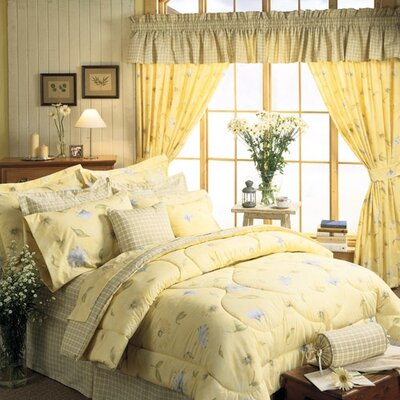 Laura Sheet Set Size: King