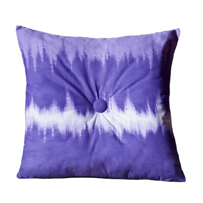 Macquarie Tie Dye Throw Pillow