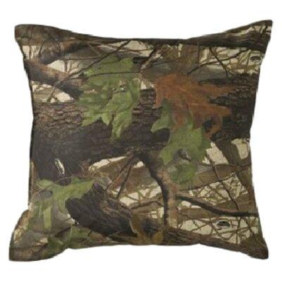Hardwoods Throw Pillow