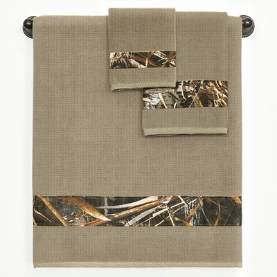 Realtree Max-5 Bath Towel