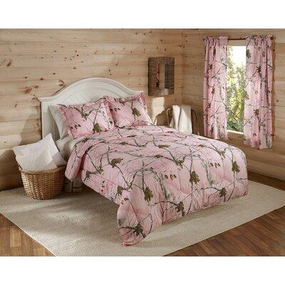 2 Piece Twin Comforter Set