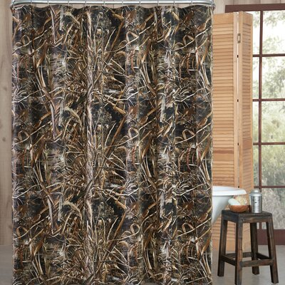 Realtree Max-5 Shower Curtain