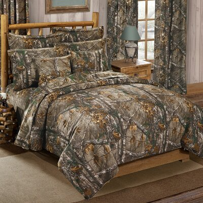 Xtra Comforter Set Size: King