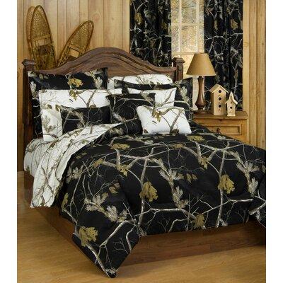 Camo Comforter Collection