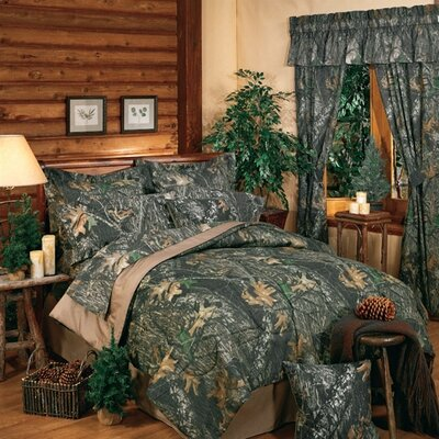New Break Up Comforter Set Size: King