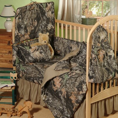 New Break Up 3 Piece Crib Bedding Set 07164050394MO
