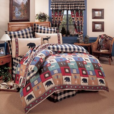 The Woods Bedding Collection