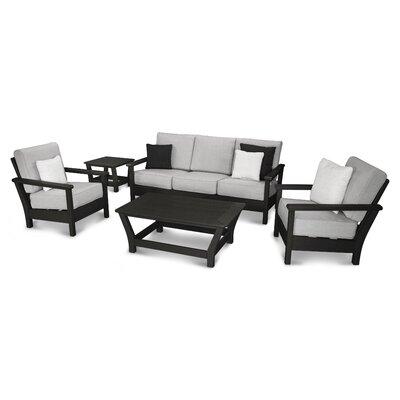 Tasteful Sunbrella Sofa Set Cushions Harbour - Product picture - 39873