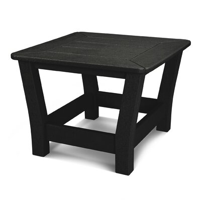 Harbour Side Table Finish: Black