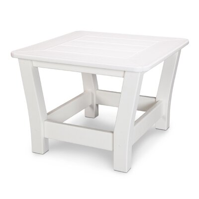 Harbour Side Table Finish: White