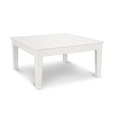 MOD Chat Table Finish: White