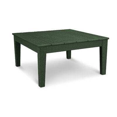 MOD Chat Table Finish: Green