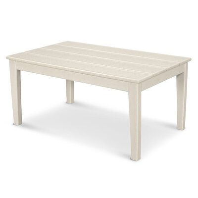 Newport Coffee Table Finish: Sand