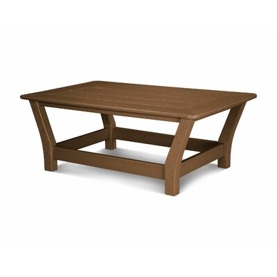 Harbour Coffee Table Finish: Teak