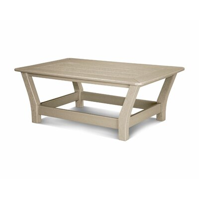 Harbour Coffee Table Finish: Sand