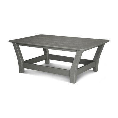 Harbour Coffee Table Finish: Slate Grey