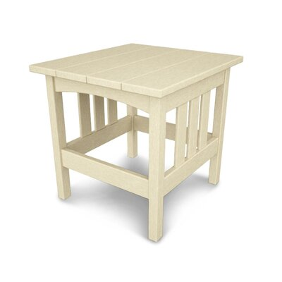 Side Table Finish: Sand