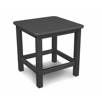 Adirondack Side Table Finish: Slate Grey
