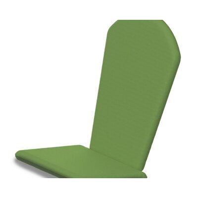 Outdoor Sunbrella Adirondack Chair Cushion Fabric: Ginkgo