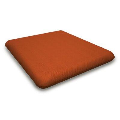 Outdoor Sunbrella Barstool Cushion Fabric: Tuscan