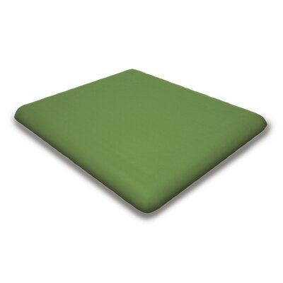 Outdoor Sunbrella Ottoman Cushion
